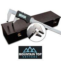 Bore-Measuring Caliper